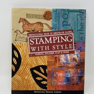 Other - Stamping with Style Book